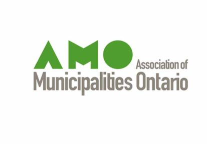 Association of Municipalities of Ontario Logo